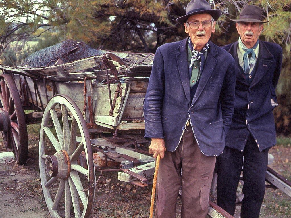 Welsh Farmers of Patagonia
