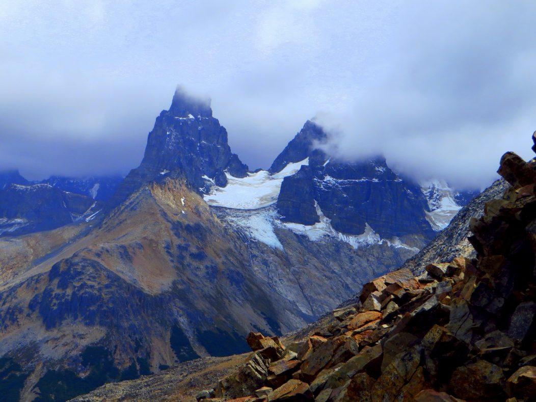 1 – Cerro Casillo