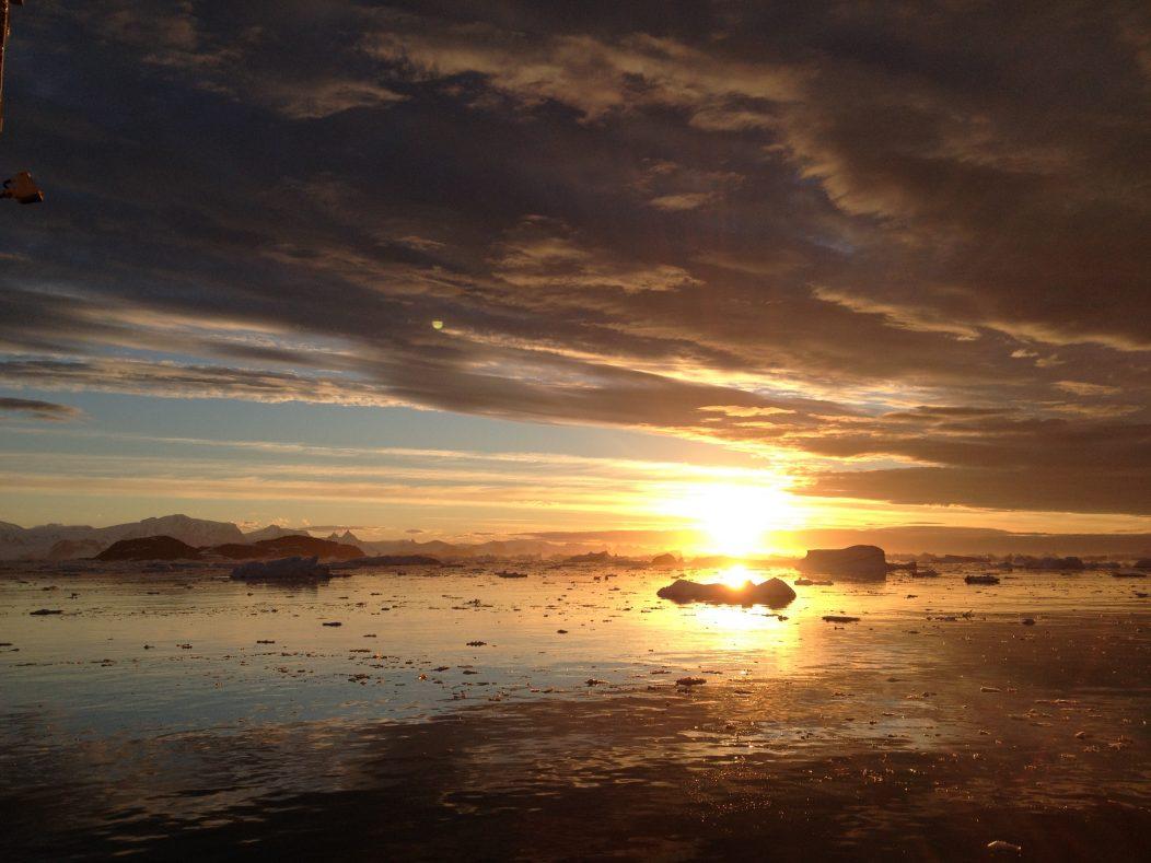 5-ANT 2013 -Loli FigueroaSunset Cape Tuxen_COLOURS