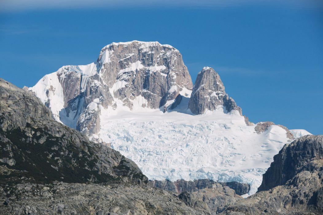 Aysen Glacier Trail 9
