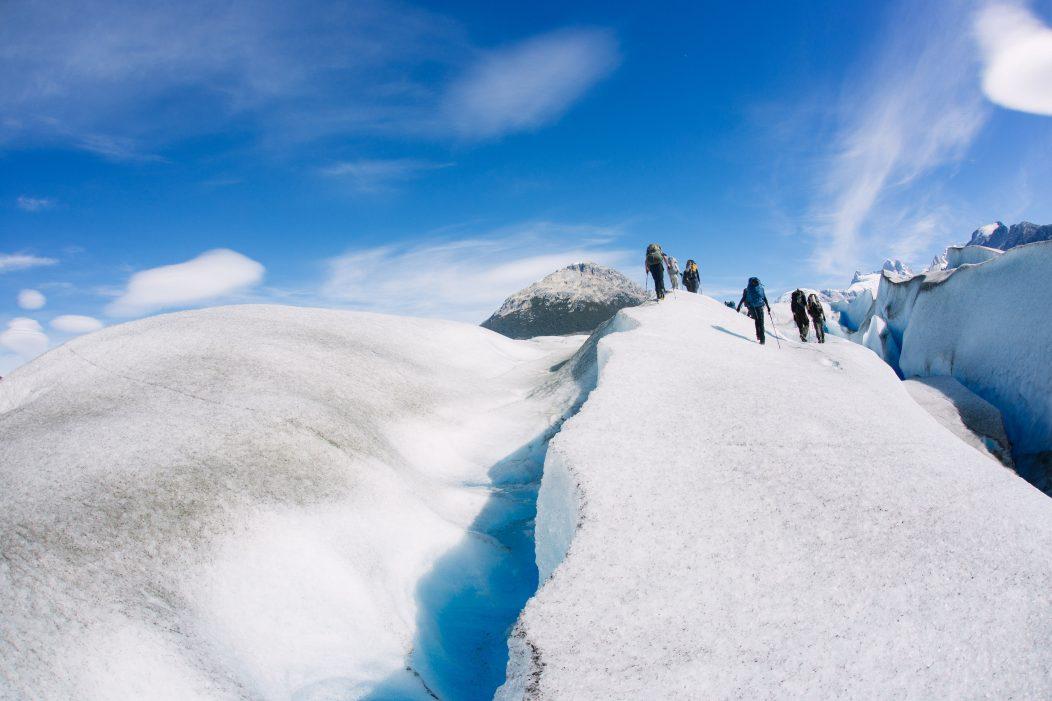 Aysen Glacier Trail 8