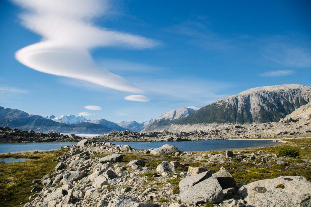 Aysen Glacier Trail 7