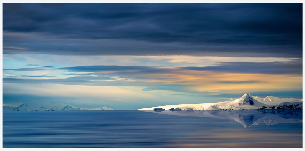 Photographic opportunities in Antarctica are like nowhere else in the world