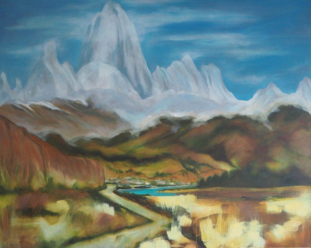 Mount FitzRoy (El Chalten)